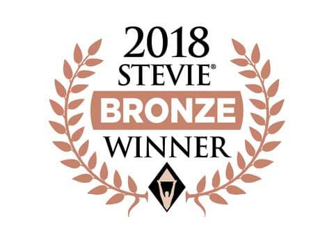 Stevie Ödülleri İş Gücü Geliştirme ve Eğitim Kategorisi En İyi Çalışan Ödülü (The 2018 Stevie Awards Workforce Development and Learning Category for Great Employers)