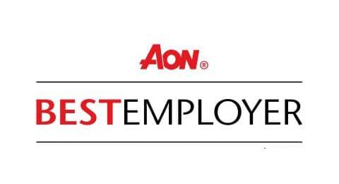 AON Çalışan Bağlılığı Başarı Ödülü (AON Best Employers for Employee Engagement)