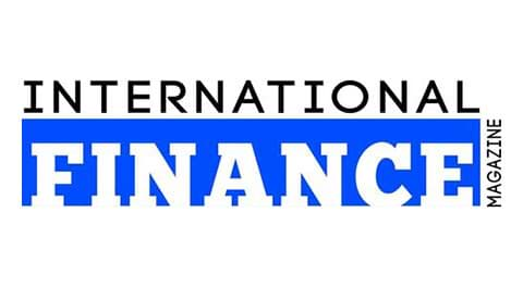 International Finance Dergisi Türkiye'nin En İyi KOBİ Dijital Bankası Ödülü (International Finance Magazine Best Online SME Banking in Turkey Award)